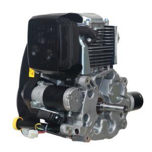 Lawn Mower Racing (LC1P88F-1)のための13HP Loncin Vertical Shaft Gasoline Engine