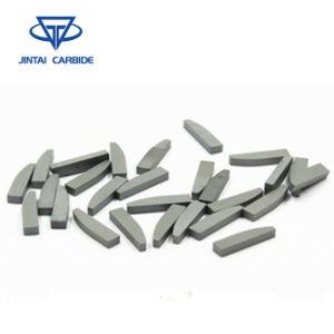 Carboneto de tungsténio fundido dicas de carboneto cementado Dumper Ferramenta Forjadas de bit
