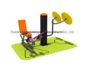 Novo Design de equipamento de fitness fabricante personalizado para uma boa qualidade exterior de equipamento de fitness