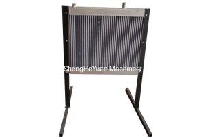 Radiateur en aluminium haute qualité