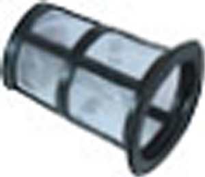 Tela de filtro