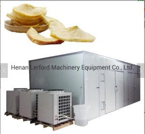 Garrafa de alimentos vegetais frutas máquina de secagem da bomba de calor do secador para todo o tipo de comida tabuleiro de ovos máquina de secagem
