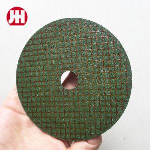 4.5の X. 040 のX7/8 品質の薄い断ち切られた車輪の金属及びステンレス鋼