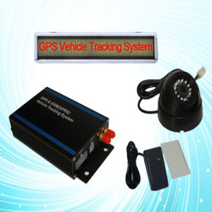 GPS Tracker für Realtime Tracking Supports Voice Monitoring/Cutoff Oil/PAS Call/Alarm/Electronic Fence