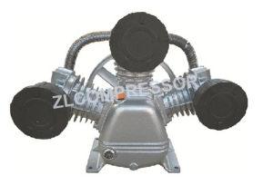 Roheisen-Luftverdichter-Pumpe (3080 5HP)