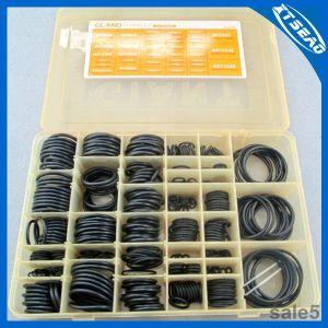 Метрический стандарт 32 размеров 419ПК O комплект уплотнительных колец