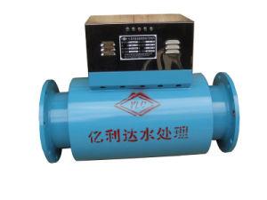 الإلكترونية Descaler معالجة المياه من قبل الكهرومغناطيسية FILEDS