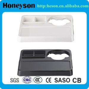 Le meilleur plateau en plastique de vente de Honeyson pour l'hôtel