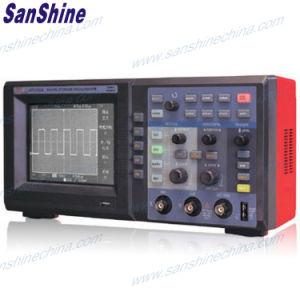 Osciloscopio Digital de almacenamiento(sustituto osciloscopios Tektronix)