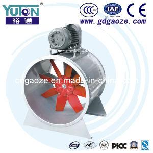 Ventilateur axial réglable d'aluminium de Drived de courroie (séries de KT-C)
