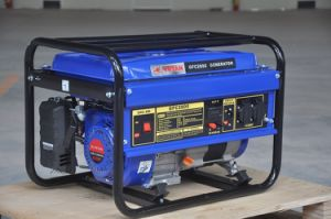 Benzina Generator 2kw, 6.5HP Engine