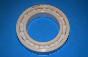 6010 50мм*80мм*16мм обедненной смеси азота керамические шариковый подшипник