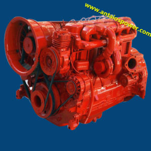 Deutz Engine Bf6l913의 공냉식 Diesel Engine