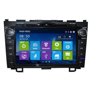 Honda CRV 2006-2010년 (IY0899)를 위한 GPS 3G New Platform를 가진 특별한 Car DVD Player