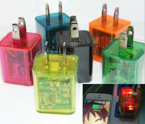 Caricatore chiaro più poco costoso di prezzi LED per il iPhone