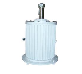 5 квт 80об/мин вертикальный генератор постоянного магнита
