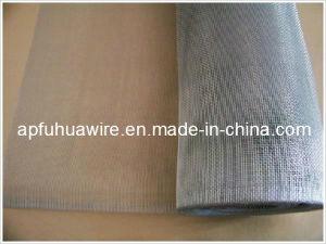 Proyección de la ventana de aleación de aluminio el enrejado metálico de insectos