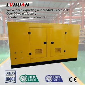 Тепловые электростанции комбинированного производства электроэнергии и 10KW-2MW биогаза генератора