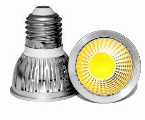 3W E27 LED Spotlight COB LED Spotlight Super Bright