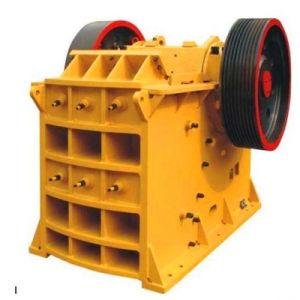 金の鉱山、冶金の企業で使用される移動式顎粉砕機