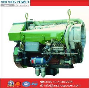 ターボは燃料消費料量224G/Kw/H Deutzエンジンを冷却した後満たした