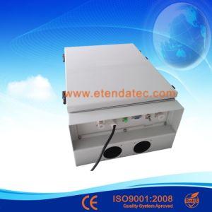 10W 90dB de Openlucht HulpRepeater van het Signaal 850MHz CDMA Bda
