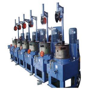 China Manufactrure Wire Drawing Machine/Wire Machine zu Draw The Wire mit SGS (TYF-001)