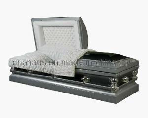 cercueil d'acier