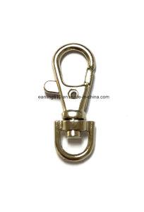 034 Mousqueton pivotant pour les principales chaînes de chaînes et de sac