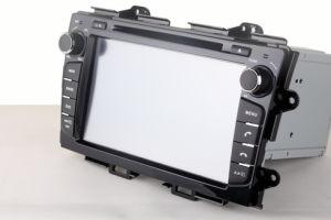 2013년 Honda를 위한 8 인치 Touch Screen Auto Car GPS/DVD Navigation Crider (LH-6838)