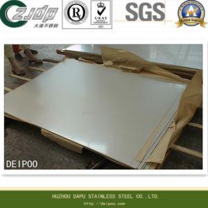 201 304 316 plaques d'acier inoxydable