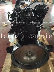 De hogere Motor van Commins van de Bus van de Draak van Zhongtong Yutong Gouden