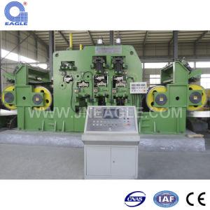 Double-stretching & double gamme de machines de réglage de niveau de tension de flexion