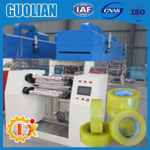 Scatola di Gl-1000d BOPP per la macchina di rivestimento del nastro di Skocth