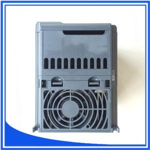 De drievoudige Omschakelaar van de Frequentie 7.5kw Gelijkaardige MD380L Me320 van de Fase 380V 50/60Hz Veranderlijke Speciaal voor Lift
