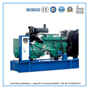 Generatore diesel di Ricardo da 20kw a 250kw con il prezzo poco costoso