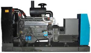 Vier Dieselgenerator des Anfall-3phase 577kVA mit Tiefseecontroller