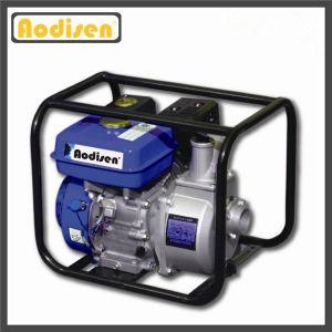 Pompes à eau essence à essence de 2 pouces (remise)