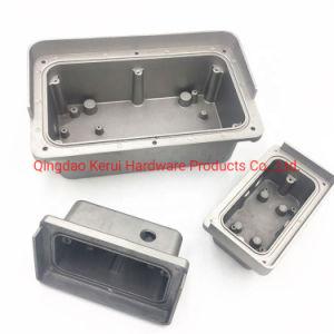 microfusão/Precision peças de fundição em areia/Peças de Usinagem/ Zinco personalizada de fundição de moldes de alumínio