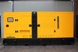 Três Fase 96kw Sdec gerador a diesel com baixo preço de fábrica