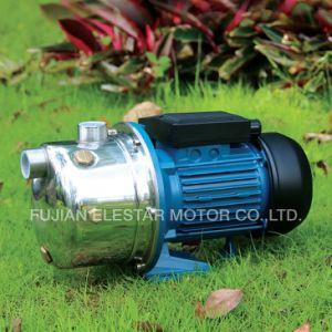 100%の銅線0.75HP Js80のジェット機の電気水ポンプ