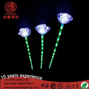 Ce RoHS LED Индикаторы цветов для украшения для установки вне помещений