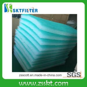 La fibra de vidrio PA-50 Filtro inferior