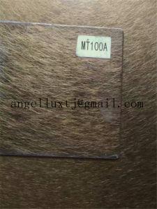 Foshan 304 strati Bronze antichi della decorazione dell'acciaio inossidabile di rivestimento della linea sottile di colore del grado