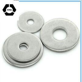 DIN440 Rondelles rondes en acier inoxydable