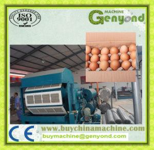 ورقيّة بيضة صينيّة يجعل آلة