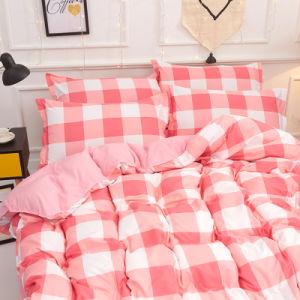 印刷されたMicrofiberのホーム寝具の寝具