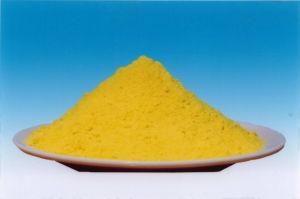 Chloride van het Aluminium van de Behandeling van het water het Witte Melkachtige Gele Poly