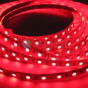 CC flessibile 12V dell'indicatore luminoso di striscia di qualità SMD5050 LED 60LEDs/M