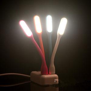 Lampe Led Usb Flexible Portable Usb Xiaomi Lampes De Lecture Led